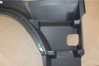 Volvo Body Volvo Upper Step Box Truck spares and parts