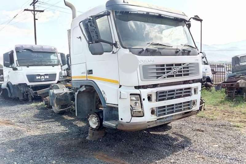 Volvo Cab VOLVO FM400 CAP And Spare parts Truck spares and parts