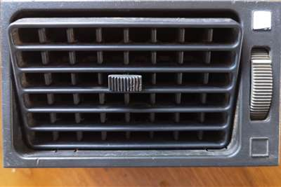Volvo Cooling systems UsedVolvoAir vent Truck spares and parts