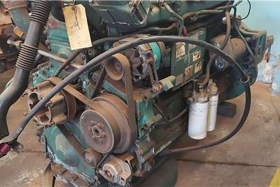 Volvo Engines Volvo D12 Engine Truck spares and parts