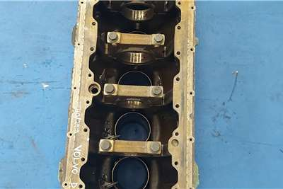 Volvo Engines Volvo D13 Engine Block Truck spares and parts