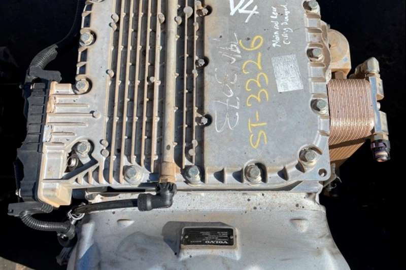 Volvo Gearboxes VOLVO AT2612F GEARBOX Truck spares and parts