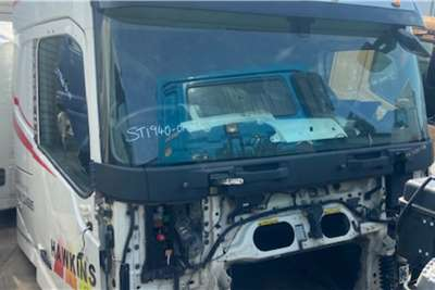 Volvo V4 CAB Truck spares and parts