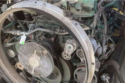 Volvo Volvo D13 440HP Used Engine Truck spares and parts
