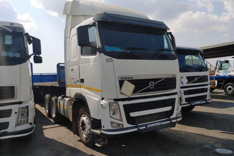 Volvo Truck-Tractor 440 2008