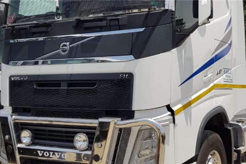 Volvo Truck-Tractor Double axle Volvo FH 440 2018