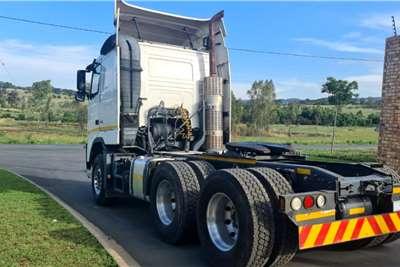 Volvo 2013 Volvo FH440 Truck tractors
