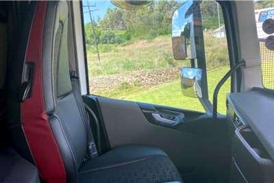 Volvo 2016 Volvo FH440 Globetrotter Truck tractors