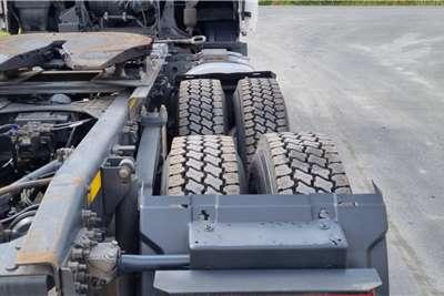 Volvo 2016 Volvo FH480 Globetrotter Truck tractors