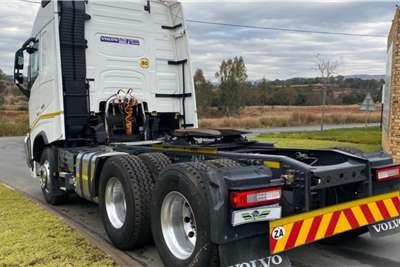 Volvo 2016 Volvo FH520 Globetrotter Truck tractors
