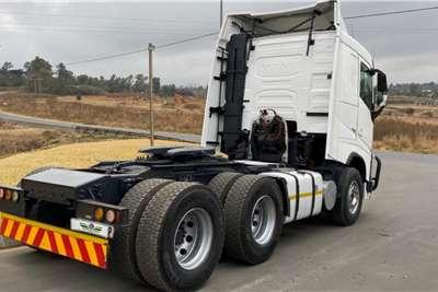 Volvo 2017 Volvo FH440 Truck tractors