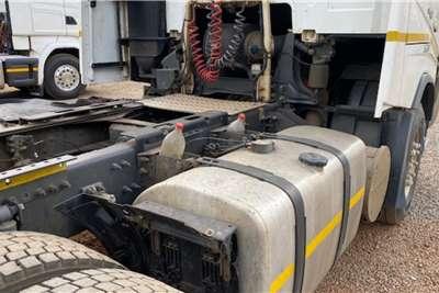 Volvo Double axle FH 440 6x4 T/T Truck tractors