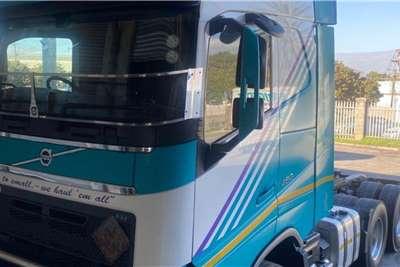 Volvo Double axle FH 480 T/T Truck tractors