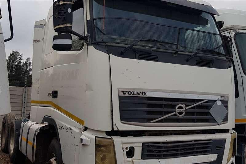 Volvo Double axle FH480 Version 3 6x4 TT Truck tractors