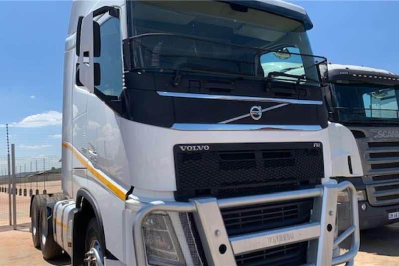 Volvo Truck tractors Double axle VOLVO FH 13 480 HP 6 X 4 T/T 2015