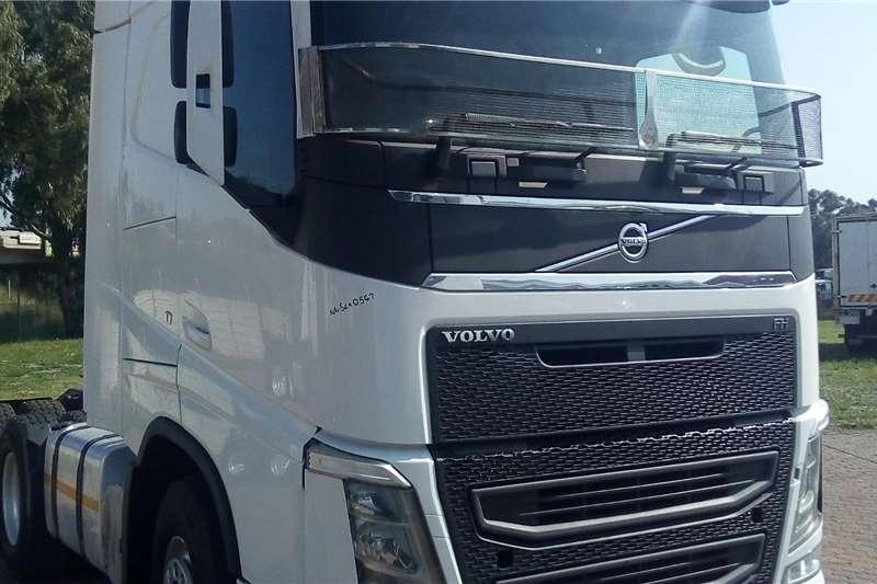 Volvo Truck tractors Double axle Volvo FH 440 2015