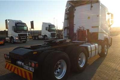 Volvo Double axle VOLVO FH 440 (4) T/T C/C #6660 Truck tractors