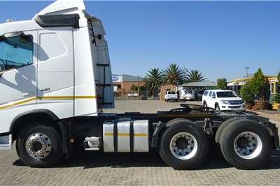 Volvo Double axle VOLVO FH 440 T/T C/C #6624 Truck tractors