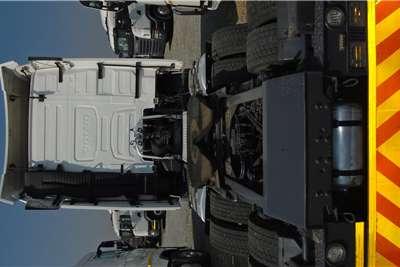 Volvo Double axle Volvo FH 520 Truck tractors
