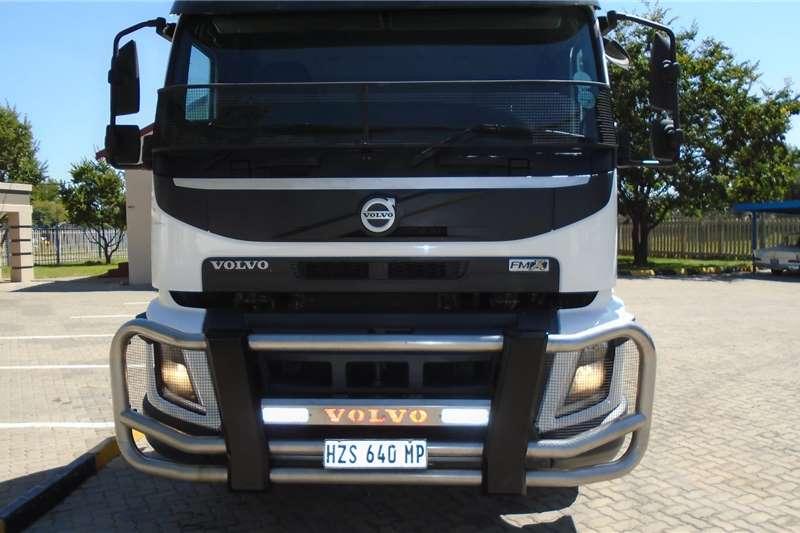 Volvo Truck tractors Double axle Volvo FMX 440 2016