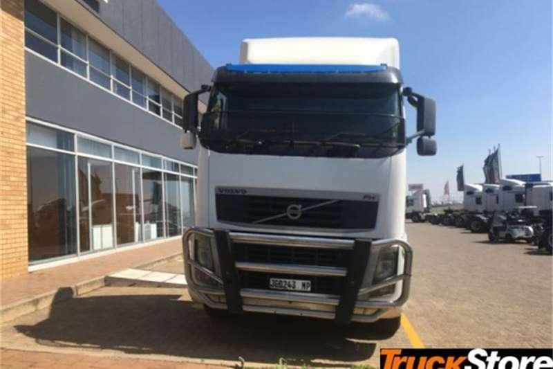 Volvo FH 400 Truck tractors