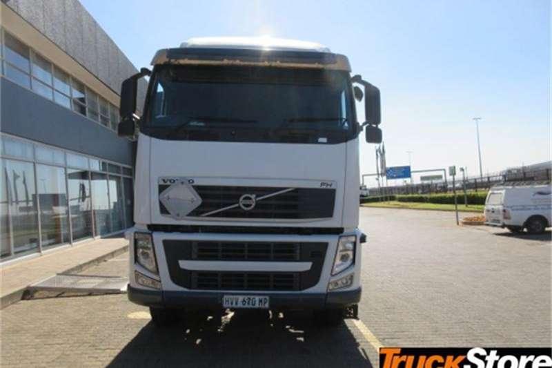 Volvo FH 440 Truck tractors