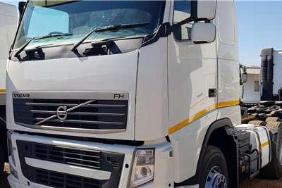 Volvo FH 440 V3 Retarder, New Tyres Truck tractors