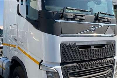 Volvo FH 520 6X4 Truck tractors