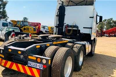 Volvo FH440 Truck tractors
