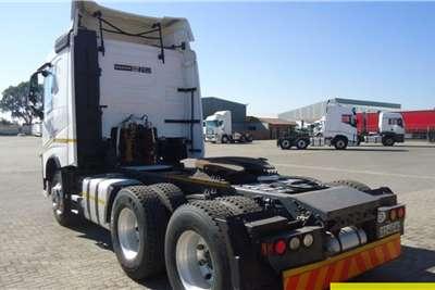 Volvo FH440 6x4 Horse Truck tractors
