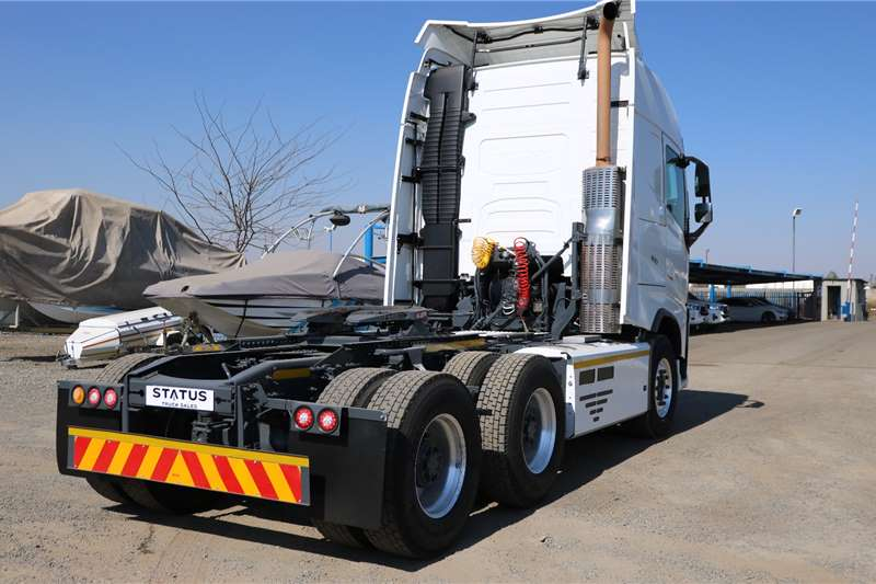Volvo FH480 Truck tractors