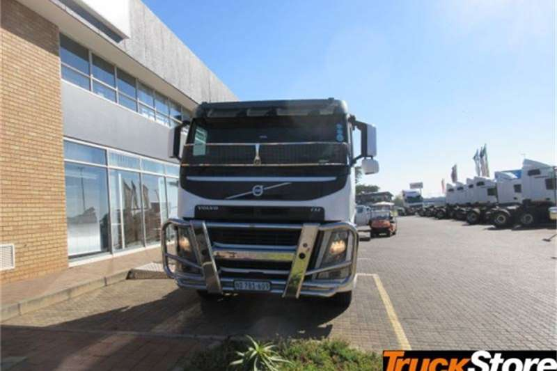 Volvo FM 12 420 4X2 Truck tractors