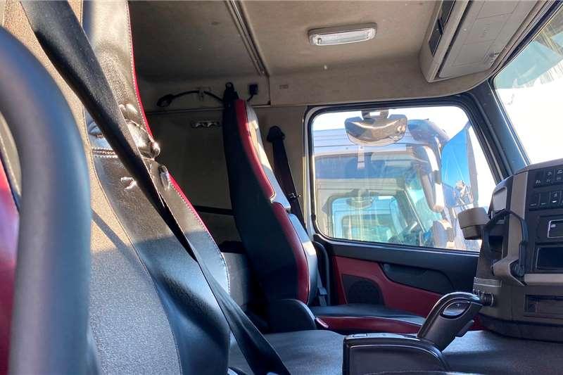 Volvo Single axle Volvo FM 400 Truck tractors