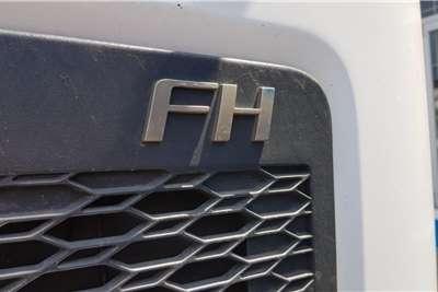 Volvo Volvo FH 520 Truck tractors