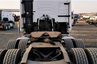 Volvo VOLVO FH440 Truck tractors