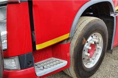 Volvo VOLVO FH480 GLOBETROTTERS Truck tractors