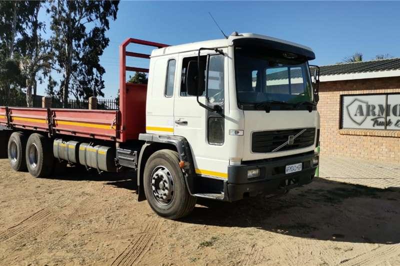 Volvo Volvo 12 ton dropside Truck