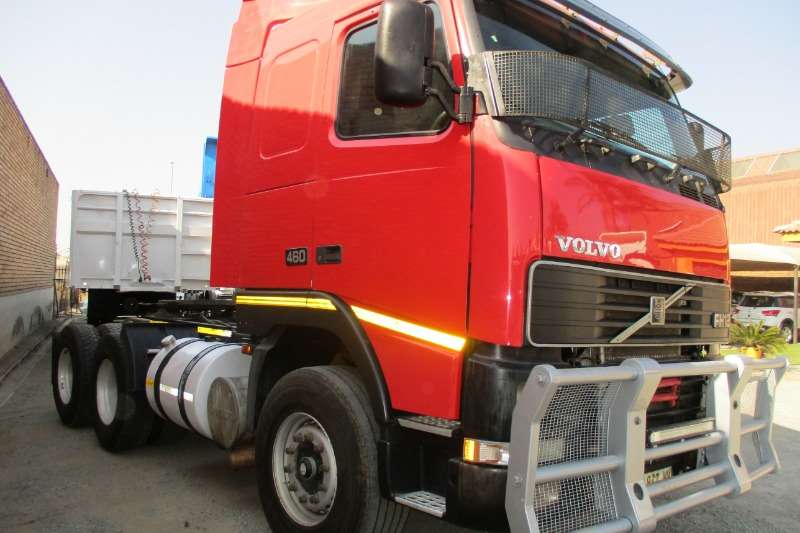 Volvo Volvo FH 460 Version 1 Truck