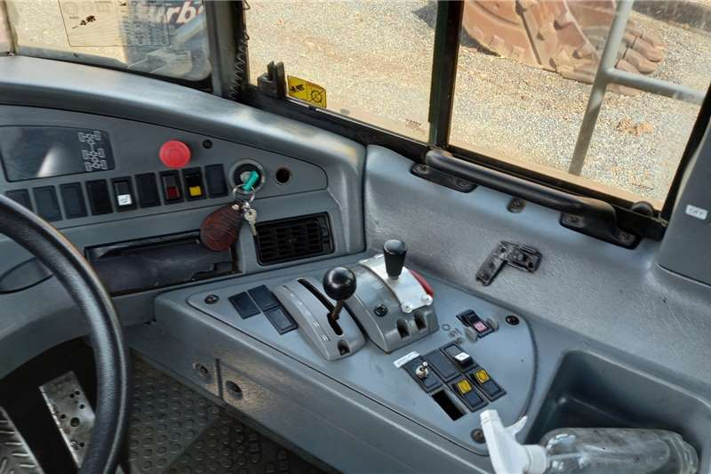 Volvo A30E ADT Water bowser trucks