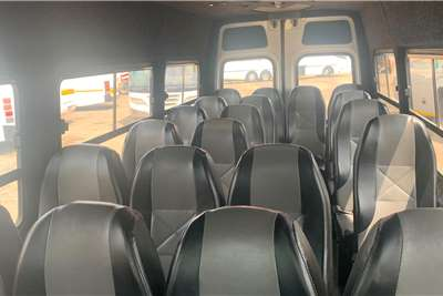 VW 22 seater VOLKSWAGEN CRAFTER 2.0 TDI (22 SEATER) Buses