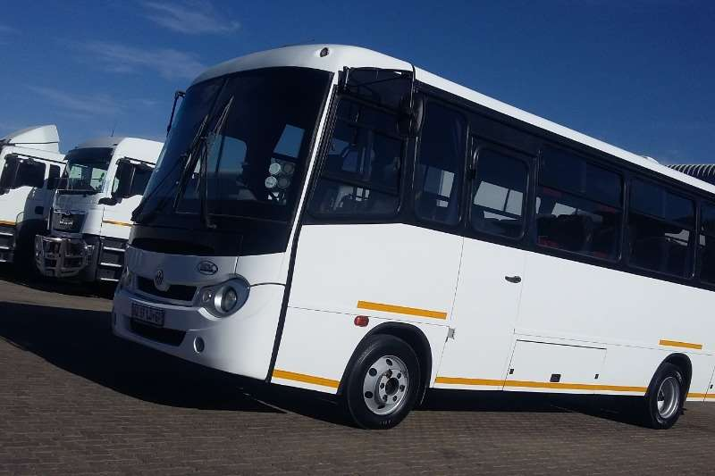 VW Buses 32 seater Volkswagen 32 seater bus with Cooling unit 2018
