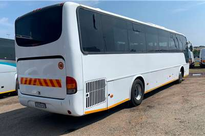 VW 38 seater VOLKSWAGEN 18 310 OT MARCOPOLO G6 ANDARE CLASS Buses