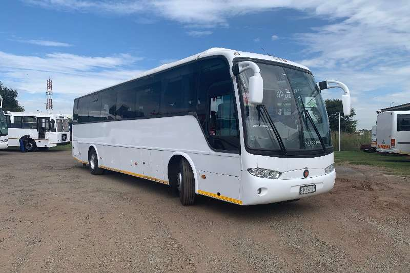 VW Buses 38 seater VOLKSWAGEN MARCOPOLO ANDARE CLASS (37 SEATER) 2009
