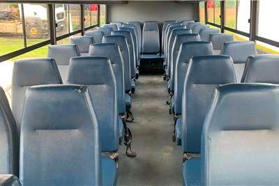 VW 38 seater VW 9 150 OD BUSMARK 2000 BODY (36 SEATER) Buses