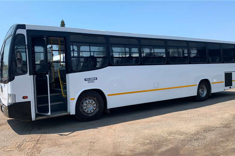 VW 60 seater VOLKSWAGEN 18 310 OT DUBIGEON COMMUTER (60 SEATER) Buses
