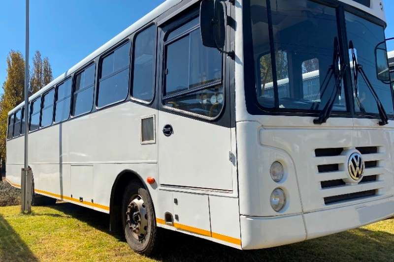 VW 65 seater Buses