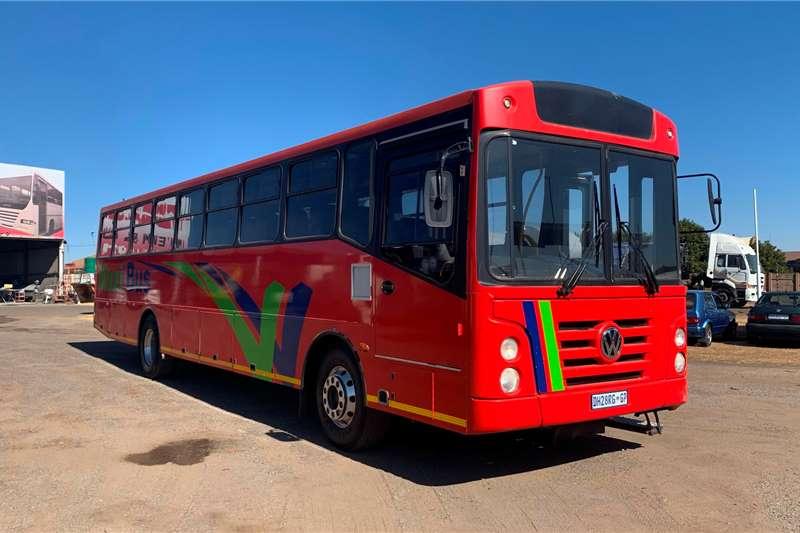 VW Buses 65 seater VOLKSWAGEN 17 210 EXPLORER (65 SEATER) 2013