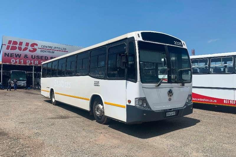 VW Buses 65 seater VOLKSWAGEN 18 310 DUBIGEON BODY X2 2014