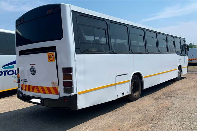 VW 65 seater VOLKSWAGEN 18 310 OT DUBIGEON COMMUTER (65 SEATER) Buses