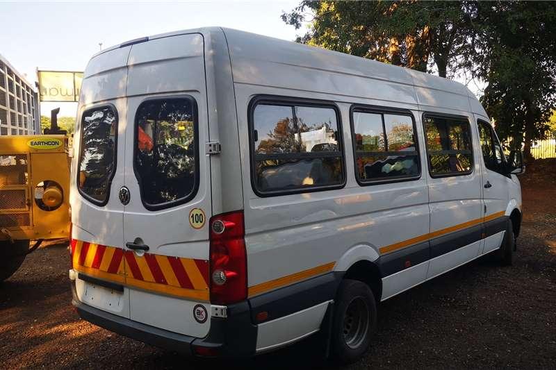 VW VolksWagen 23 seater bus Buses